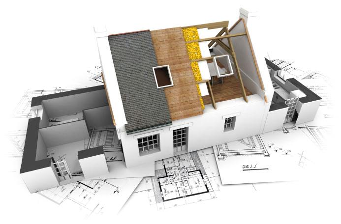 Randle Building Plans